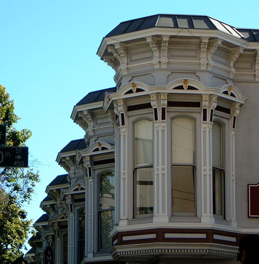 an old hotel in oakland california remembered. Black Bedroom Furniture Sets. Home Design Ideas