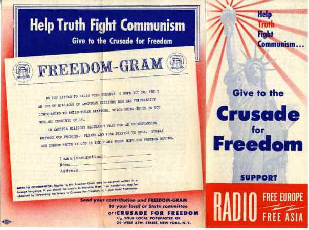 FreedomGram