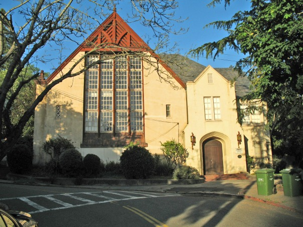 Hillside School, 1581 Leroy Ave, Berkeley, CA