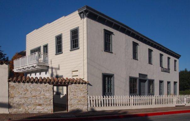 Stevenson_House_Monterey