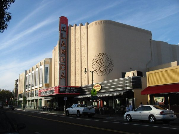 The Alameda Theatre