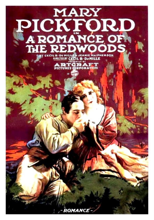 1917 Cecil B. DeMille film