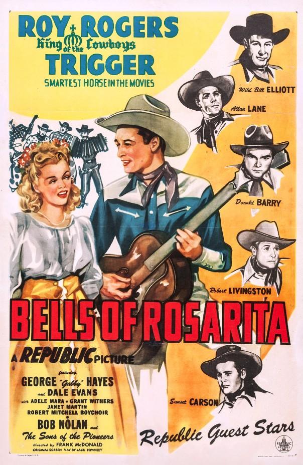1945 film poster