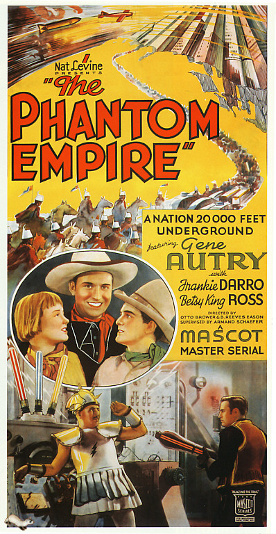 1935 movie poster
