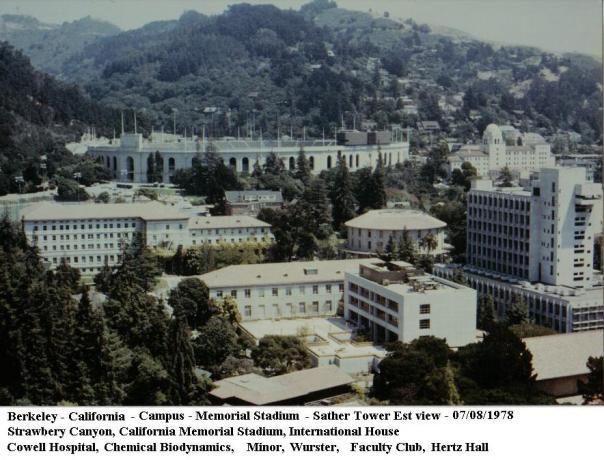 UC Berkeley Memorial Stadium (Credit: Roger 469)